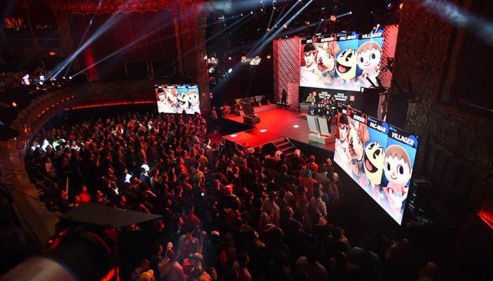 Nintendo E3 2018: 'Nintendo Crowns Tournament Winners'