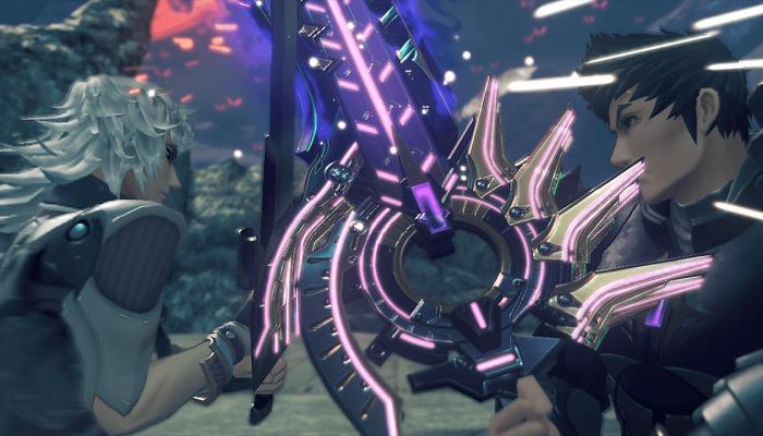 Xenoblade Chronicles 2 – Nintendo E3 2018 Torna The Golden Country Screenshots