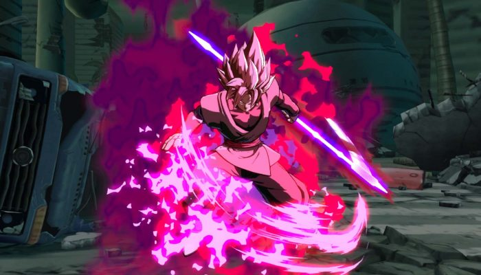 Dragon Ball FighterZ – Nintendo E3 2018 Screenshots