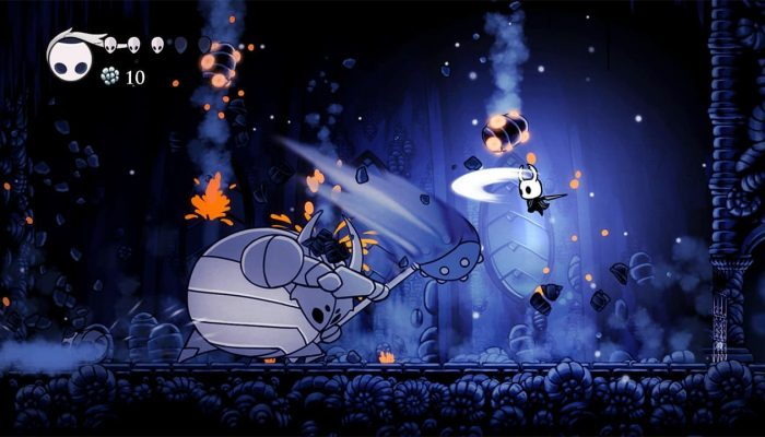 Hollow Knight – Nintendo E3 2018 Screenshots