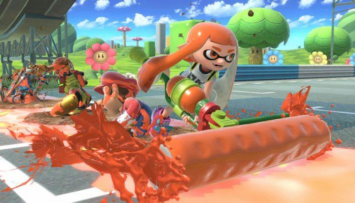 Super Smash Bros. Ultimate – Nintendo E3 2018 Screenshots