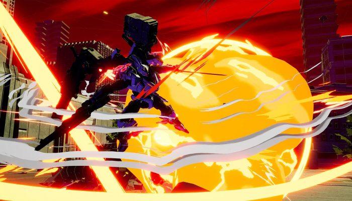 Daemon X Machina – Nintendo E3 2018 Screenshots