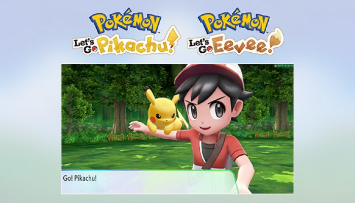 Pokémon: 'More Pokémon details from E3!'