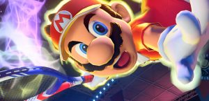 Media Create Top 50 Mario Tennis Aces