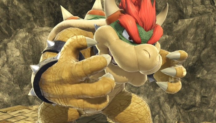 Super Smash Bros. Ultimate – Bowser Fighter Screenshots
