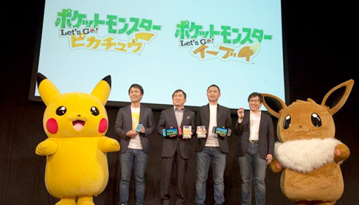Pokémon: 'Huge Pokémon News Revealed in Tokyo'