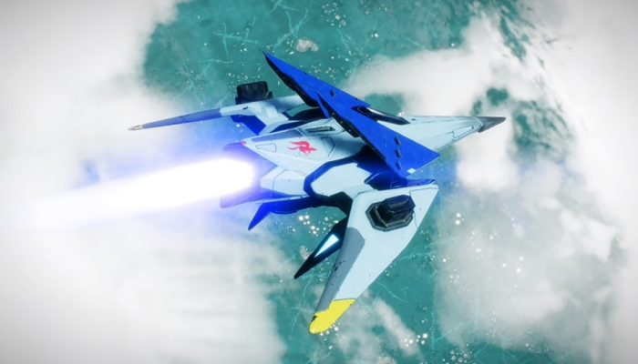 Ubisoft: 'How Star Fox Joined Forces With Starlink: Battle For Atlas – E3 2018'