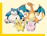 Pokémon Creator Profile