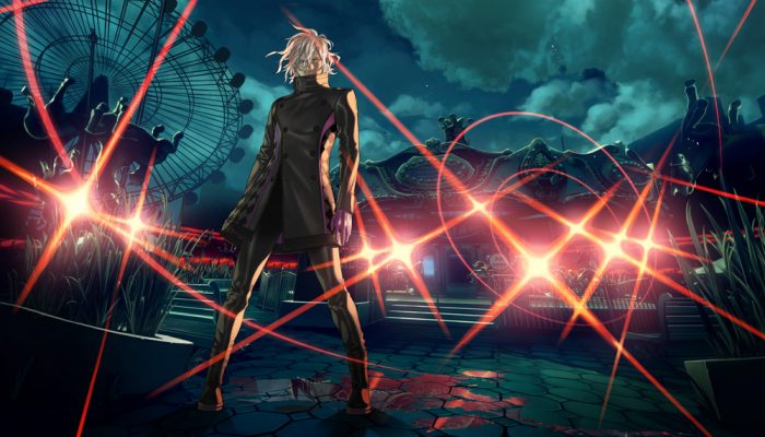 AI: The Somnium Files – Reveal Art and Screenshots