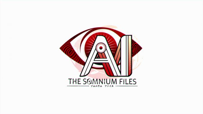 AI The Somnium Files