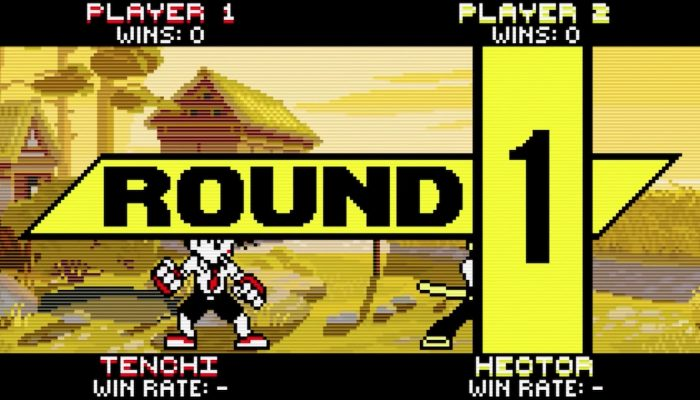 Pocket Rumble – Launch Trailer