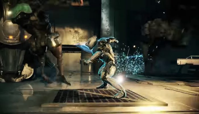 Warframe – Announcement Trailer