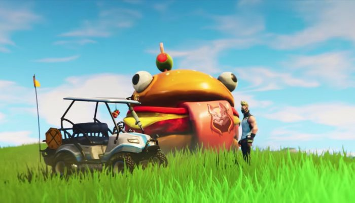 Fortnite – Season 5 Announcement Trailer