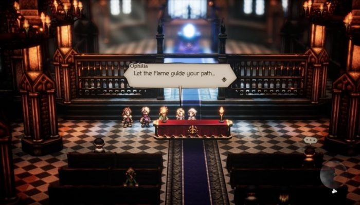 Octopath Traveler – Overview Launch Trailer
