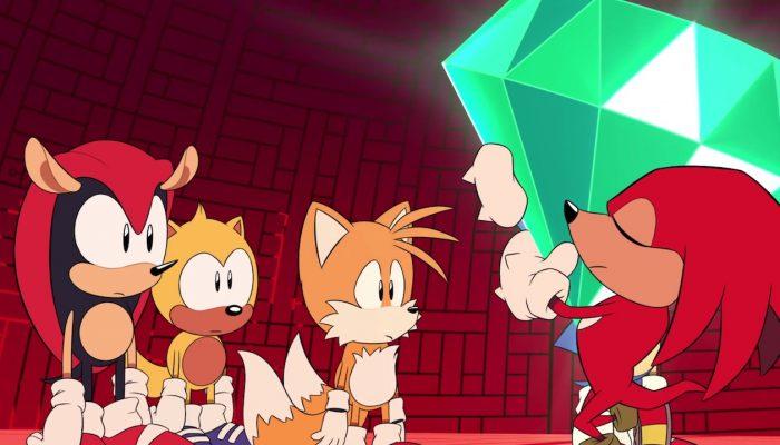 Sonic Mania Adventures: Part 5