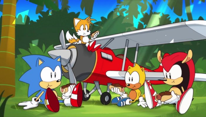 Sonic Mania Adventures – All Episodes