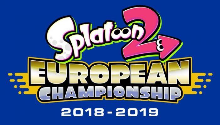 Splatoon 2 European Championship will return in spring 2019