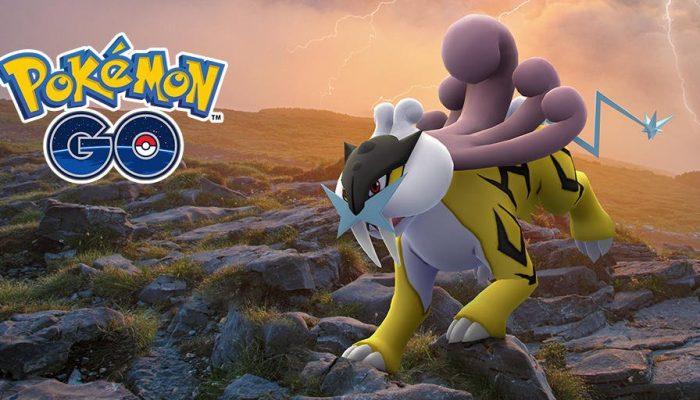 Pokémon Go August Field Research to focus on Electric-type Pokémon