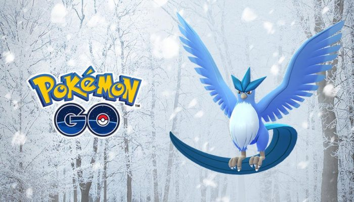 Face Articuno and Zapdos in the Azores starting August 3 in Pokémon Go