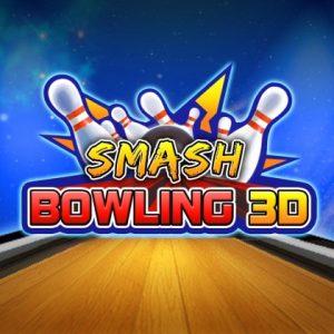 Nintendo eShop Downloads Europe Smash Bowling 3D