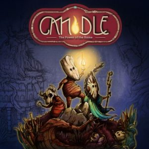 Nintendo eShop Downloads Europe Candle The Power of the Flame