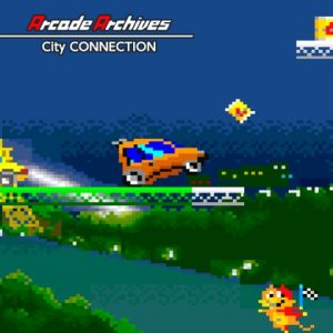 Nintendo eShop Downloads Europe Arcade Archives City Connection