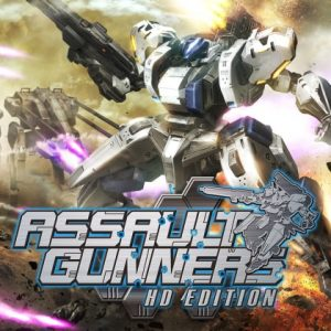 Nintendo eShop Downloads Europe Assault Gunners HD Edition
