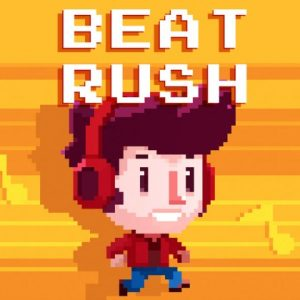 Nintendo eShop Downloads Europe Beat Rush