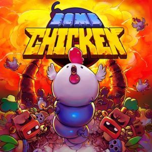 Nintendo eShop Downloads Europe Bomb Chicken