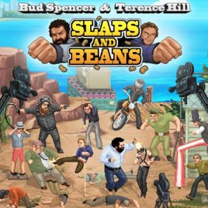 Nintendo eShop Downloads Europe Bud Spencer & Terence Hill Slaps And Beans