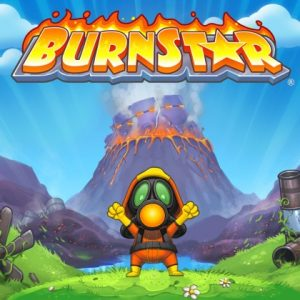 Nintendo eShop Downloads Europe Burnstar