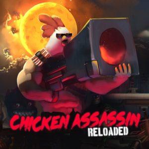 Nintendo eShop Downloads Europe Chicken Assassin Reloaded