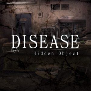Nintendo eShop Downloads Europe Disease Hidden Object