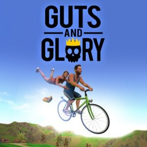 Nintendo eShop Downloads Europe Guts & Glory