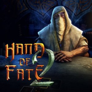 Nintendo eShop Downloads Europe Hand of Fate 2