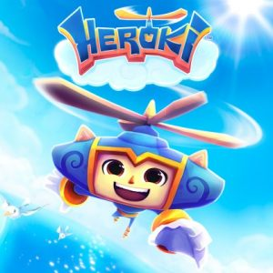 Nintendo eShop Downloads Europe Heroki
