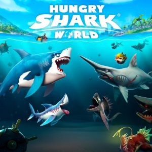 Nintendo eShop Downloads Europe Hungry Shark World