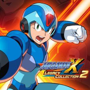 Nintendo eShop Downloads Europe Mega Man X Legacy Collection 2