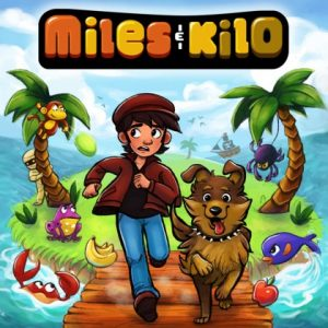 Nintendo eShop Downloads Europe Miles & Kilo