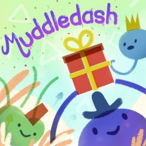 Nintendo eShop Downloads Europe Muddledash