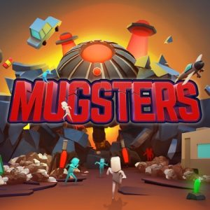 Nintendo eShop Downloads Europe Mugsters