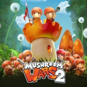 Nintendo eShop Downloads Europe Mushroom Wars 2