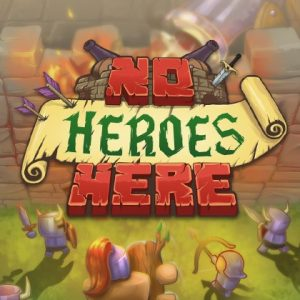 Nintendo eShop Downloads Europe No Heroes Here
