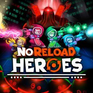 Nintendo eShop Downloads Europe NoReload Heroes