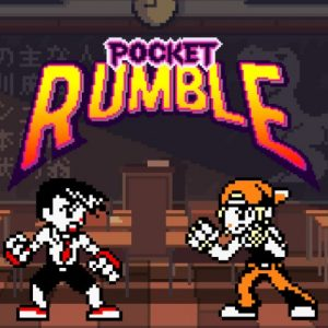 Nintendo eShop Downloads Europe Pocket Rumble