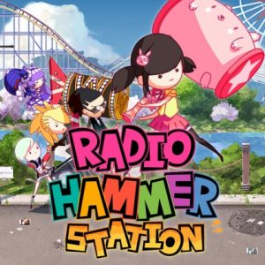 Nintendo eShop Downloads Europe Radio Hammer Station