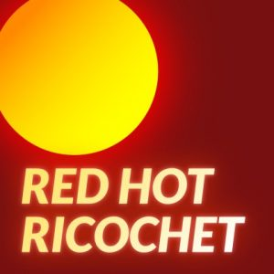 Nintendo eShop Downloads Europe Red Hot Ricochet