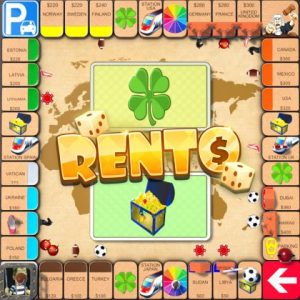 Nintendo eShop Downloads Europe Rento Fortune Monolit