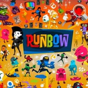 Nintendo eShop Downloads Europe Runbow