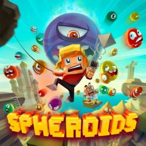 Nintendo eShop Downloads Europe Spheroids